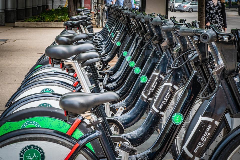 Exploring Bike Share Ridership